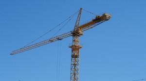 в Астане устроили акцию протеста рабочие, занимающиеся строительством многоэтажного высотки «Абу-Даби Плаза