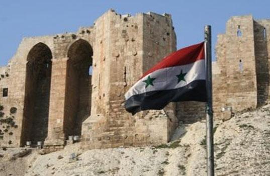 Оппозиция и сирийские власти заключили локальные перемирия