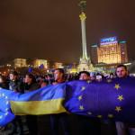 Украинские организации борются за право иметь в названии бренда слова «майдан» и «евромайдан»