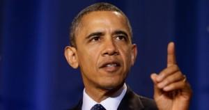 Обама поддерживает украинский народ, а именно оппозицию