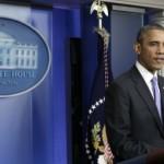 Обама подписал закон о росте лимита державного долга