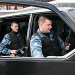 ЧОПы в Московской области