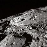 Астрономы изучили упавший на Луну метеорит