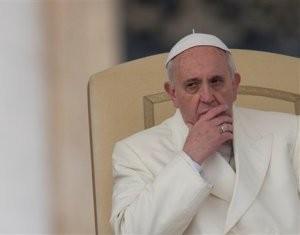 Ватикан создал новое министерство финансов