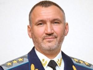 Был зарегистрирован первая кандидатура на президентские выборы Украины