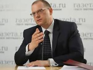 Долгов считает нужным объявить украинских националистов вне закона