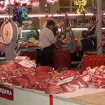 Рост цен на мясные продукты на Украине: рекорд?