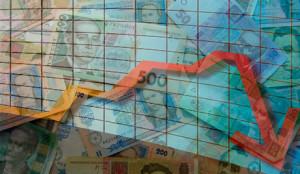 Топ-10 Торговых партнеров Украины за 1-й квартал 2014 года