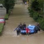 Наводнение на Балканах за после 120 лет – есть жертвы