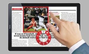 Sports llustrated: рецепт создания успешного издания в цифровую эпоху