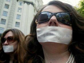 Европейская федерация журналистов призывает европарламент возродить свободу слова