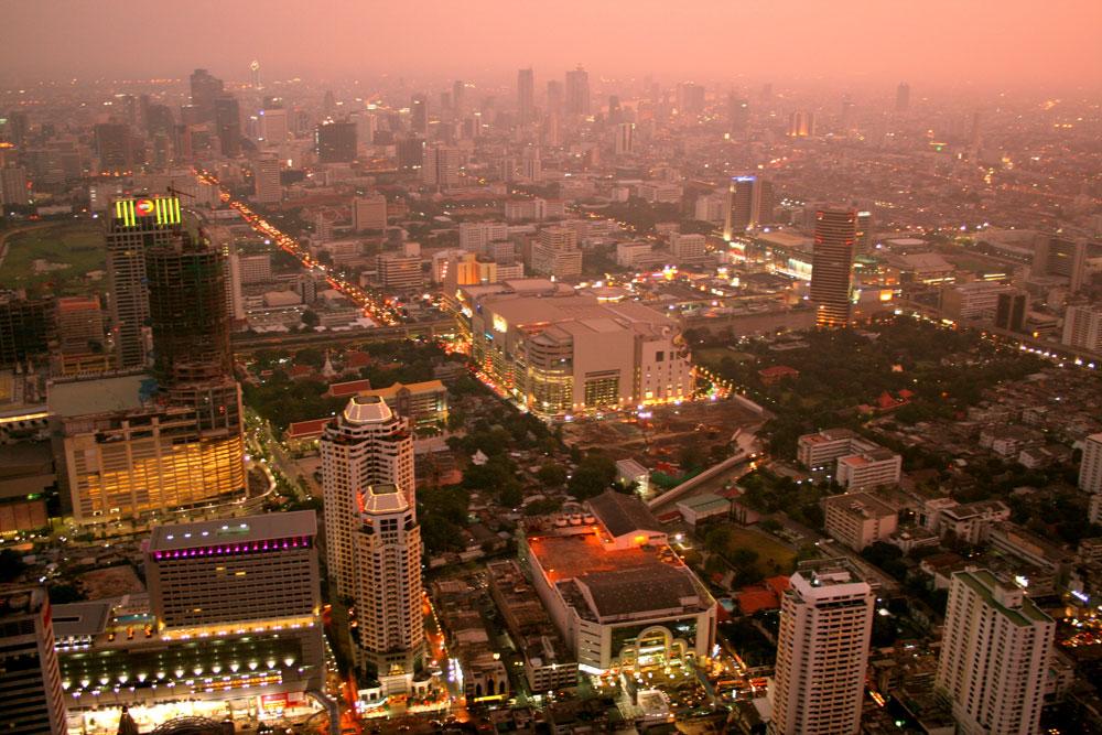Астма в мегаполисе: экспертное мнение