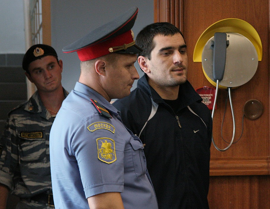 Убийца болельщика «Спартака» раскаялся в содеянном преступлении