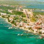 Берег Карибского моря - интереснейший Белиз