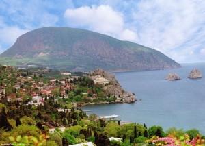 Смогут ли украинцы отдыхать в Крыму летом  2014 года