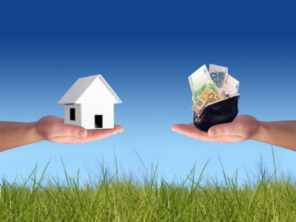 Рынок недвижимости Украины: риск для продавца и покуптеля