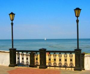 Как выбрать украинцам место для отдыха летом 2014 года