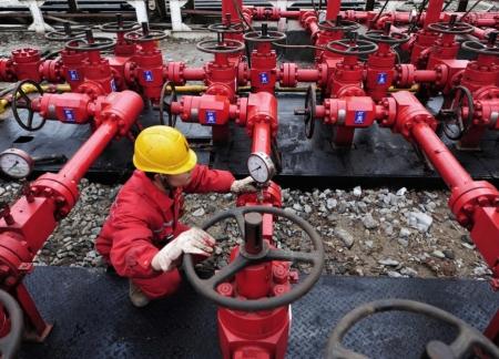 В рамках расширения сотрудничества с Россией КНР отменит импортные пошлины на газ