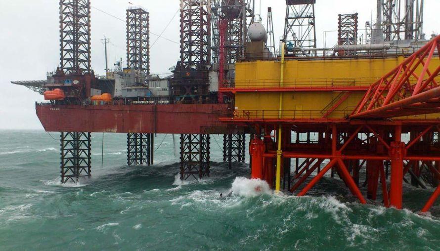 Присоединение Крыма значительно увеличило запасы нефти и газа в России