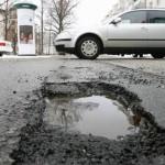 Кто будет оплачивать за ремонт дорог в Германии?