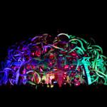 «Ночь новых медиа» - самое яркое арт-событие этого лета