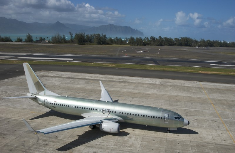 Конкурент для Boeing – создание нового самолета