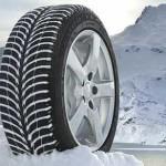Как выбирать зимние шины?