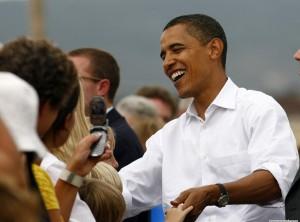 Барака Обаму признали не достойным президентской посады