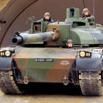 Танковые компании Германии и Франции объединяются
