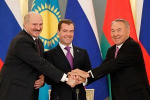 Россия и Беларусия едина во взглядах