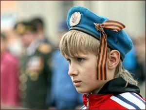 Возврат к «Андроповщине»: партиотическое воспитание в России