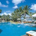 Курортные зоны Бали