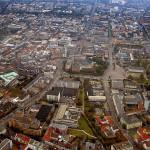 Дармштадт или «Город наук»