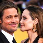 Брэд Питт и Анджелина Джоли наконец-то поженились после долгих лет совместной жизни