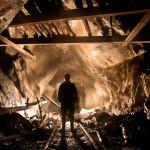 Из-за обрушения шахты в Никарагуа под завалами оказались 27 горняков