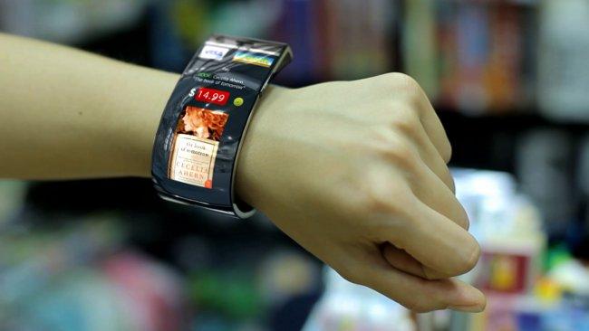 Компании LG и Samsung выпустят новую модель «умных» часов
