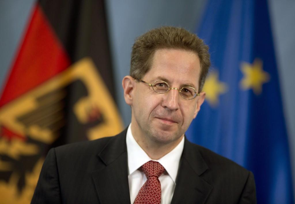 Глава разведывательной службы Германии назвал Берлин столицей кибершпионажа