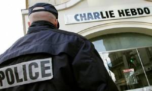 Парижские страсти: терракт и его последствия