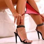 Реклама проституции