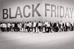 Черная пятница 2016