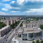 Однокомнатные квартиры в Луганске