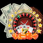 Как повысить свой уровень в казино Вулкан