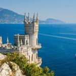 Чем привлекателен отдых в Крыму