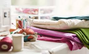 Выбор ткани для пошива одежды