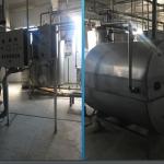 Газовое оборудование под ключ в Саратове