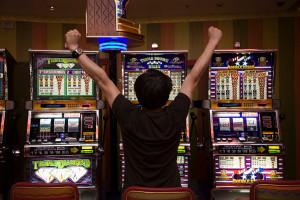 Игровые слоты от казино Вулкан 24