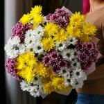 Как ухаживать за хризантемами в вазе? Советы флористов