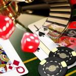 Онлайн рулетка - символ онлайн-казино